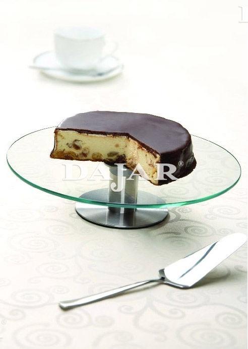 Dajar Ambition Cake Plate 30cm