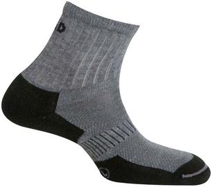 Носки Mund Socks Kilimanjaro Grey, 38-41, 1 шт.