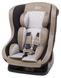 4Baby Car Seat Aygo Beige