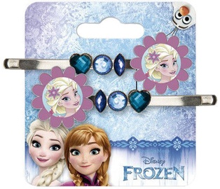 Arditex Hair Clips Disney Frozen WD9539