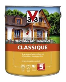 IMPREGNANTS CLASSIQUE TUMŠS OZOLS 0,75 L (V33)
