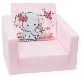 Детский стул Delta Trade DT5, розовый, 420 мм x 450 мм