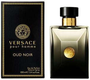 Kvapusis vanduo Versace Pour Homme Oud Noir 100ml EDP