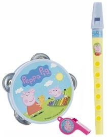 HTI Peppa Pig Music Set