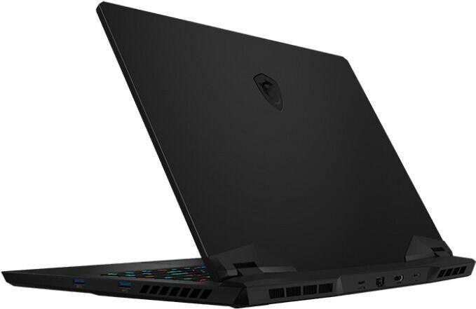 Ноутбук MSI GP66 Leopard 11UH-281PL, Intel® Core™ i7-11800H, 16 GB, 1 TB, 15.6 ″