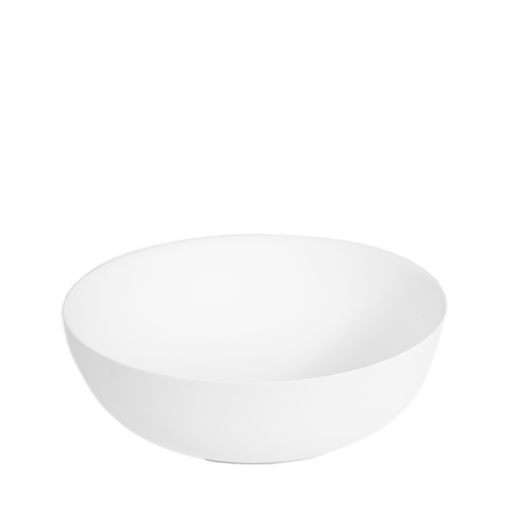 Sanycces Wash Basin Bol White