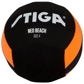 Stiga Neo Beach 4 Black/Orange