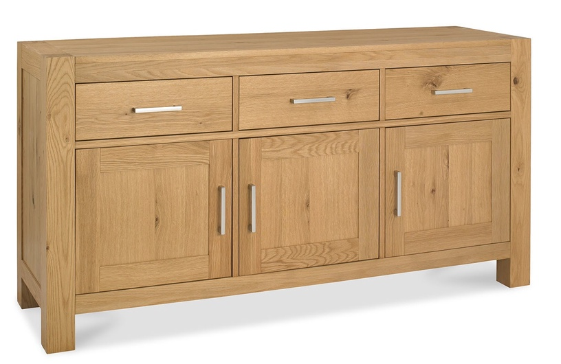 Home4you Turin Chests Of Drawers 46.5x160xH82cm