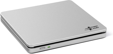 H.L Data Storage GP70NS50 Slim Portable DVD-Writer
