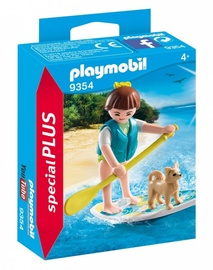 Playmobil Special Plus Paddleboarder 9354