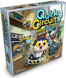 Žaidimas stalo quirky circuits
