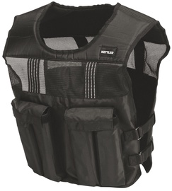 Kettler 7371-400 Weighted Vest 10 kg