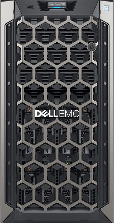 Dell PowerEdge T340 Tower PET340CEEM02