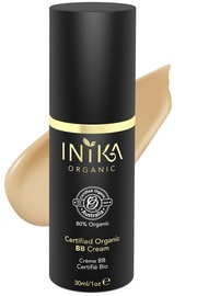 Inika Certified Organic BB Cream 30ml Tan