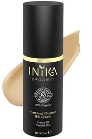 Inika Certified Organic BB Cream 30ml Tan