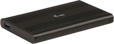 "I-Tec MySafe AluBasic Advance 2.5"" External Case MYSAFEU312"