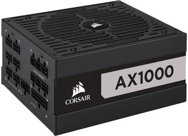 Corsair AX1000 PSU 1000W