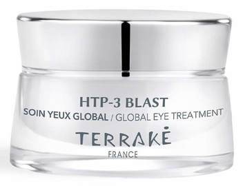 Крем для век Terraké HTP-3 Global Eye 15ml