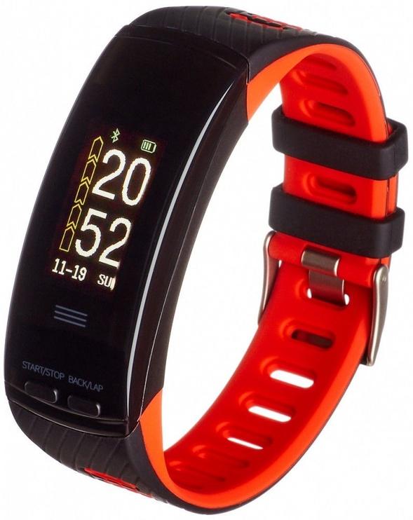 Garett FIT 23 GPS Black/Red