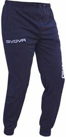 Givova One Pants P019-0004 Blue S