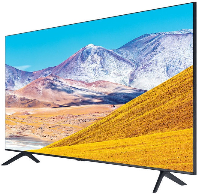 Televizorius Samsung UE65TU8072U