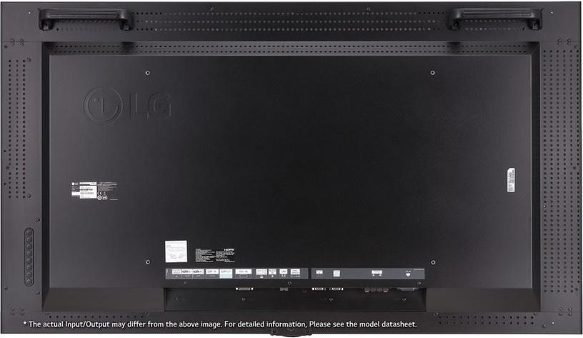 "Monitorius LG 55XS4F-B, 55"""