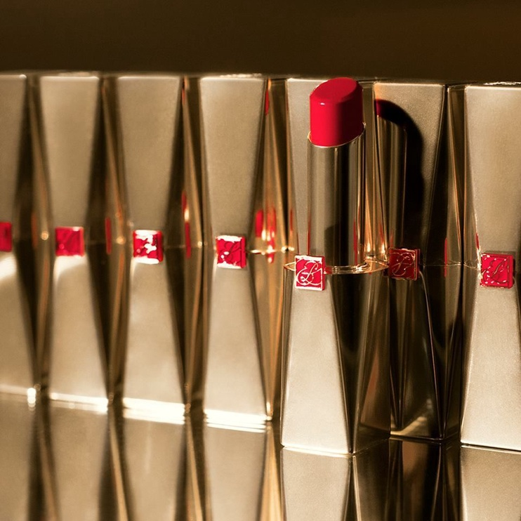 Estee Lauder Pure Color Desire Rouge Excess Lipstick 3.1g Sting