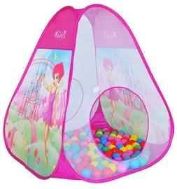Bērnu telts iPlay Pup Up Fairy Tent
