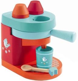 Djeco Role Play My Coffee Machine DJ06634