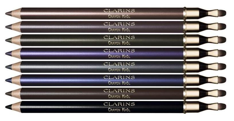 Clarins Crayon Khol Eye Pencil 1.05g 10