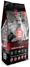 Alpha Spirit Puppies Complete Food 12kg