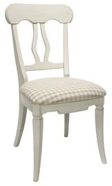 Home4you Chair Elizabeth Antique White 6959