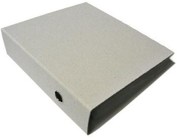 SMLT File 80mm Gray