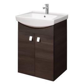 Spintelė voniai SA 55-11 dark