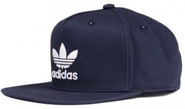 Adidas Trefoil Snap-Back Cap DH4282 Blue