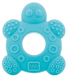Canpol Babies Silicone Teether Turtle 51/002 Assort