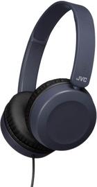 Ausinės JVC HA-S31M Blue