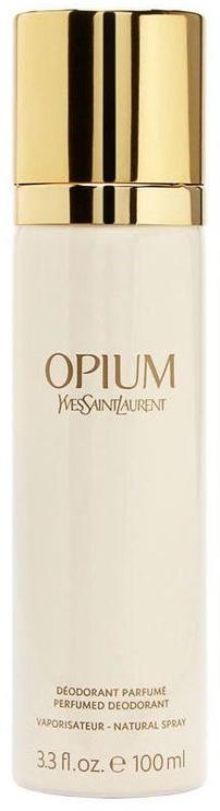 Yves Saint Laurent Opium 100ml Deodorant Spray