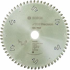 Bosch Professional 2608642102 Circular Saw Blade BSWOB 254x30mm