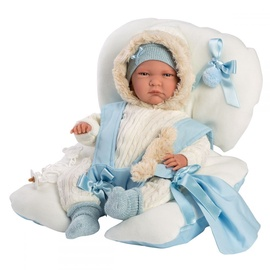 Кукла Llorens Newborn 74077