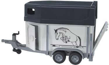 Bruder Horse Trailer 02028
