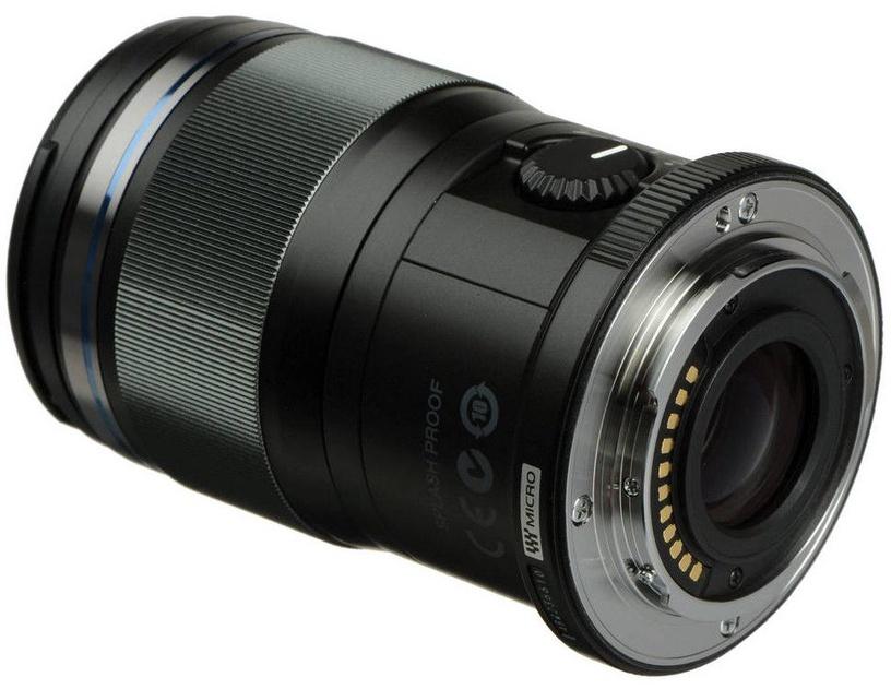 Olympus 60mm F2.8 M.Zuiko Digital ED Black