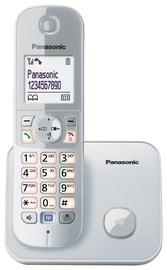 Panasonic KX-TG6811JTS Silver