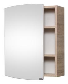 Vonios spintelė su veidrodžiu Riva Sonoma SV54