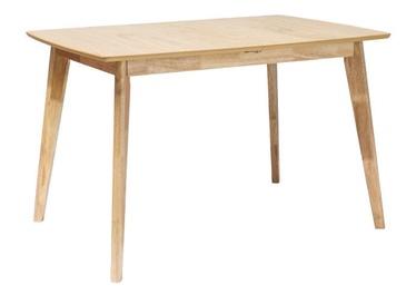 Pusdienu galds Signal Meble Brando Oak, 1600x800x750 mm