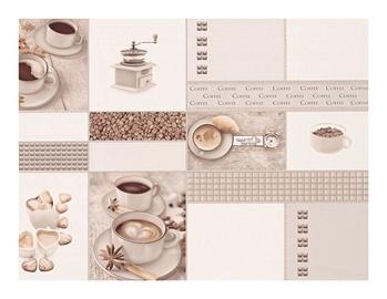 Popieriniai tapetai Virtuvė 5563-01