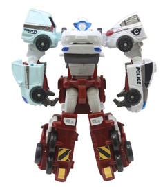 Young Toys Mini Tobot Quatran
