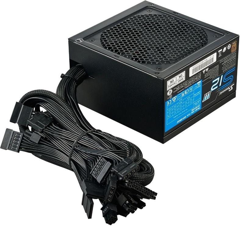 Seasonic S12III PSU 650W