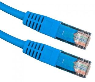 Esperanza Cable UTP 5e Blue 2m
