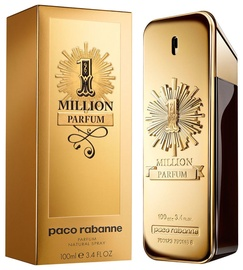 Kvepalai Paco Rabanne 1 Million 100ml Parfum